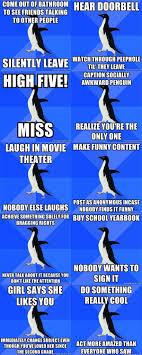 Penguin Meme Generator - wonderful socially awkward penguin template contemporary entry