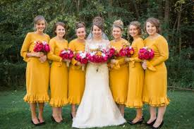bridesmaids dresses collections bridesmaids dainty jewell s
