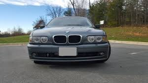 e39 fs 2003 bmw 530i mt sports package