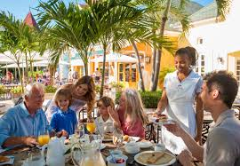 all inclusive resorts in the caribbean for foodies minitime