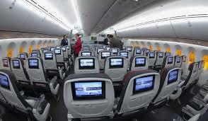 747 Dreamliner Interior Air Canada U0027s Dreamliner A Peek Inside Toronto Star