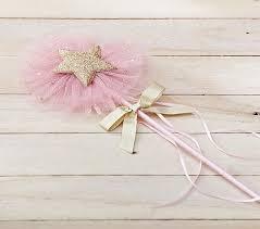 dress up pink wand pottery barn kids