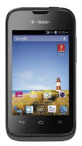 Tmobile Free Wifi Amazon Com T Mobile Prism Ii Prepaid Phone T Mobile Cell