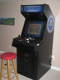 build your own arcade cabinet mame arcade cabinet plans pdf www resnooze com