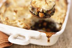 Scottish Comfort Food Traditional Scottish Stovies Recipe