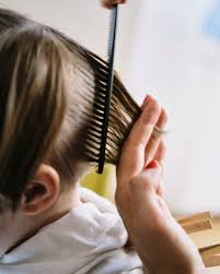 cutting boy hair with scissors how to cut a child s hair a cup of jo