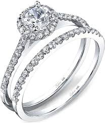 brilliant rings images 51ctw round brilliant cut sylvie diamond engagement ring cr sy696 png