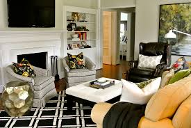 stylish house living room inspirational tips for house redesign pretty and