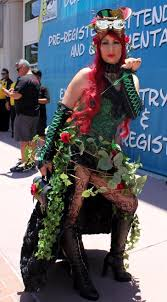 68 best poison ivy images on pinterest halloween ideas costumes