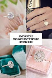 gorgeous engagement rings 25 gorgeous engagement rings to get inspired weddingomania