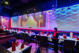 Indian Restaurant Interior Design by 1947 Indian Restaurant Review