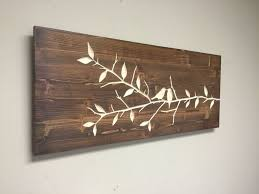 wooden leaves wall 110 best wood wall images on timber walls wood
