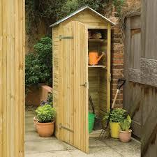 creative small garden sheds
