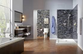 Gray Glass Tile Kitchen Backsplash Pretty Designs With Low Flow Bathroom Faucet U2013 Low Flow Faucet