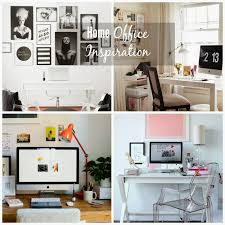 asili glam home office inspiration