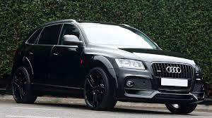 is there a audi q5 coming out 2014 audi q5 brilliant black by kahn design review top speed