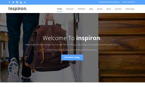 Best Designed Blog 63 Weebly Templates And Designs For Advanced Websites