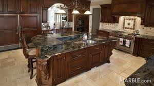 black granite top kitchen island kitchen galleries and countertop design ideas