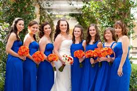 Best Colors With Orange 10 Of The Best Colors Matching Royal Blue Everafterguide