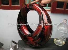 Red Lacquer Vase Clay Vases Design Clay Vases Design Suppliers And Manufacturers