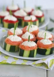 easy cheap canapes and easy canape dip decadent strawberry s in