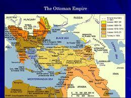 Ottoman Empire And Islam Civilizations In Crisis The Ottoman Empire Islamic Heartland And