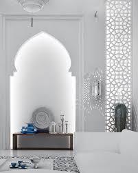 pretty silver decor interior design ideas