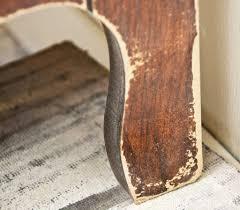 how to wood veneer furniture tip tuesday the difference between veneer laminate
