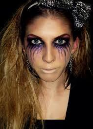 halloween glamazombie zombie ke ha meredith jessica makeup