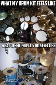 Drummer Meme - cool drum meme this is exactly what it s like to play on someone