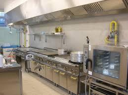 normes cuisine professionnelle cb froid génie frigorifique et climatique cuisine pro