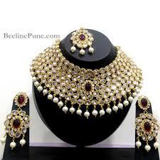 necklace set ad necklace set for online shopping india hayagi