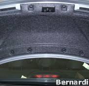 honda accord kit 84630 ta0 kit honda trunk liner upgrade kit accord sedan