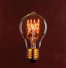 a60 23 vintage antique light bulb tiab inc