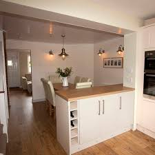 Open Plan Kitchen And Dining Room Ideas - open plan kitchen dining room extensions open plan kitchen dining