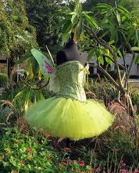 Tinker Bell Halloween Costumes 25 Tinkerbell Costume Ideas Peter Pan