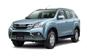 manila speak ready to impress with the all new isuzu mu x