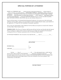 power of attorney template exol gbabogados co