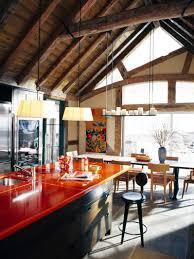 Western Home Decor Wholesale Modern Kitchen Furniture Manufacturers Cabinet Blue Mountainmodern