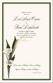 calla lily wedding theme floral calla lily wedding stationery