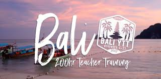 bali 200 hour yoga teacher training awakened life of yoga