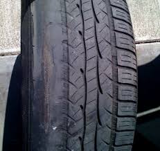 toyota tire wear uneven tire wear toyota nation forum toyota car and truck forums