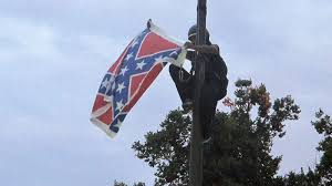 Giant Confederate Flag Cities Grapple With Confederate Symbols Two Years After