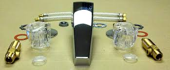 three piece bathtub piece garden tub faucet for mobile home manufactured housing