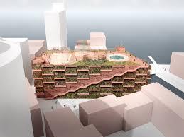 jaja designs aerial view image jaja architects