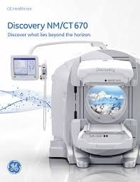 ge healthcare discovery nm ct 670 user manual 15 pages