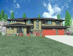 modern prairie house plans 78 best house plans images on floor plans modern