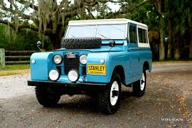 land rover classic for sale stanley