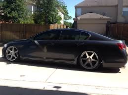bagged lexus gs300 attachments clublexus lexus forum discussion