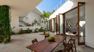 return courtyard homes in ad